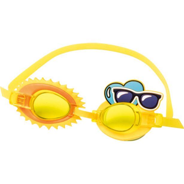 Oferta de Óculos de Natação BestWay por R$32,28