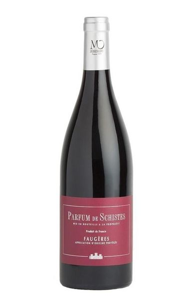 Oferta de Vinho Domaine Mas Olivier Parfum de Schistes Tinto 2018 por R$281,61