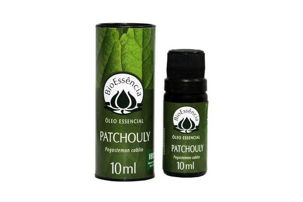 Oferta de Bioessência Óleo Essencial Patchouly 10ml por R$51,84