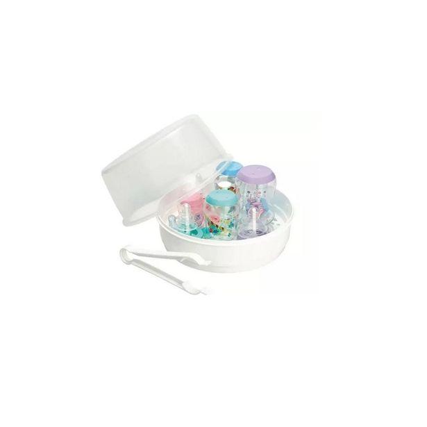 Oferta de Esterilizador de Mamadeira para Microondas - Kuka por R$76