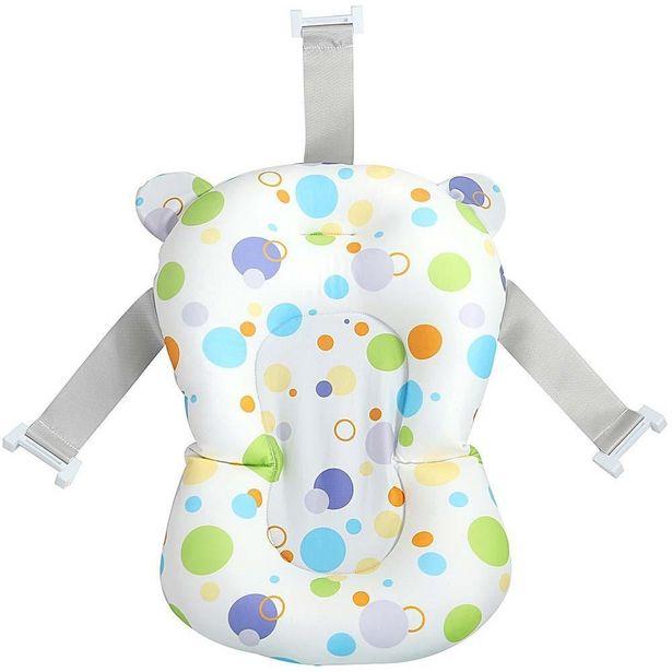 Oferta de Almofada de Banho Para Bebê Estampada por R$315,67