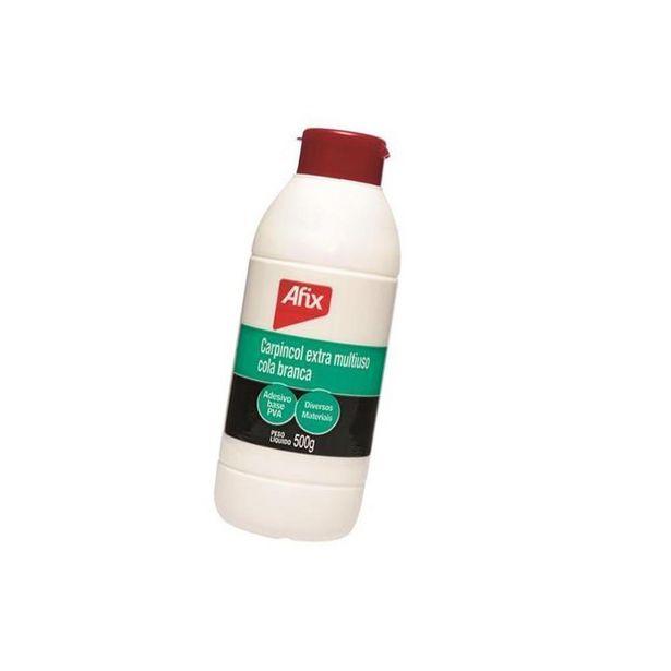Oferta de Cola Branca Extra Multiuso 500g Carpincol - 1011581 por R$15,99