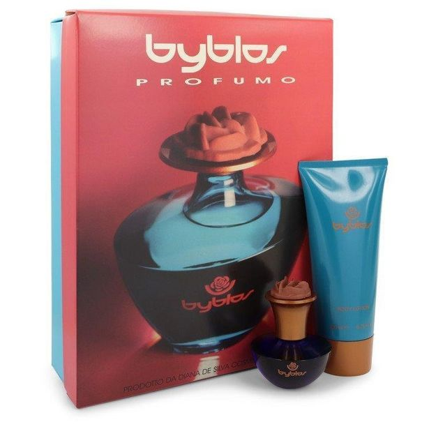 Oferta de Perfume Feminino Blos Cx.Presentes Blos Blos 50 ML Eau De Parfum + 200 ML Loção Corporal por R$424,15