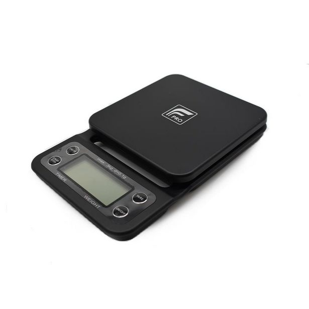 Oferta de Balança Digital FPRO com cronômetro Balança Digital com cronômetro FPRO por R$376