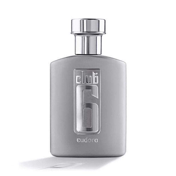 Oferta de Colônia Desodorante Club 6 95ml por R$104,9