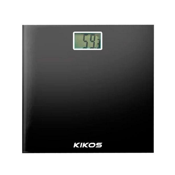 Oferta de Balança Digital Alpha Kikos I000388 por R$109,9