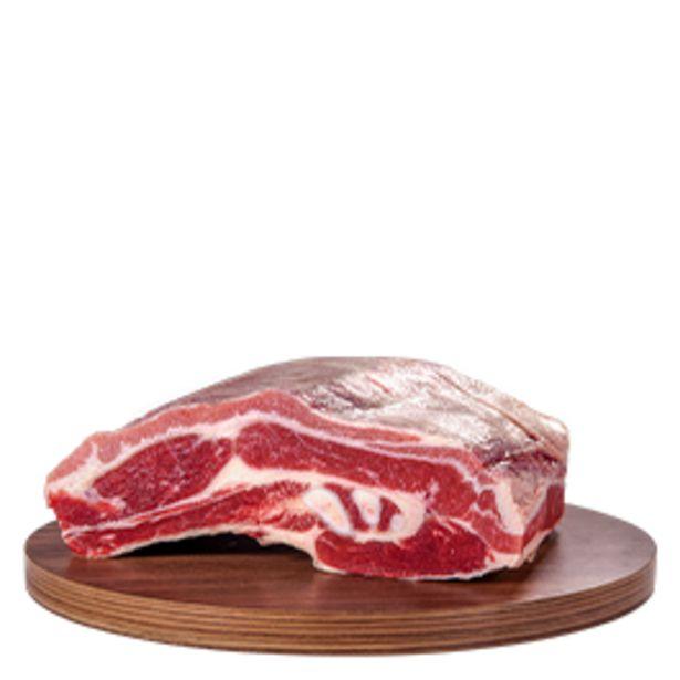 Oferta de Costela Minga Bovina Friboi kg por R$19,98