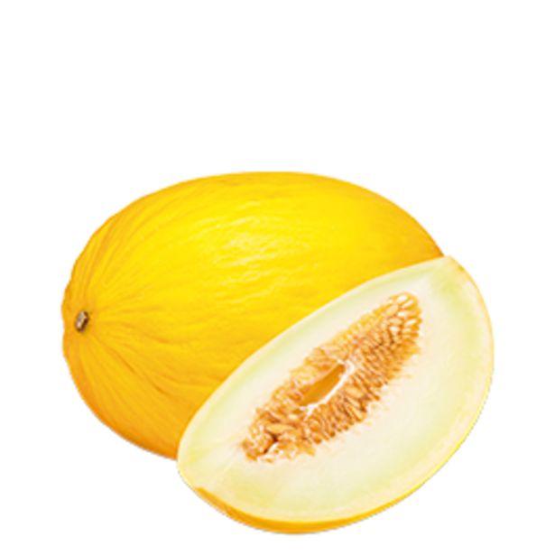 Oferta de Melão Amarelo kg por R$2,98