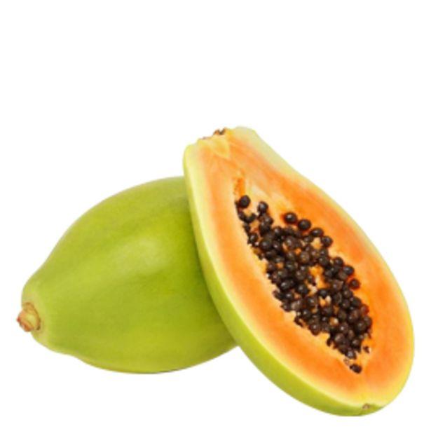 Oferta de Mamão Papaya kg por R$3,78