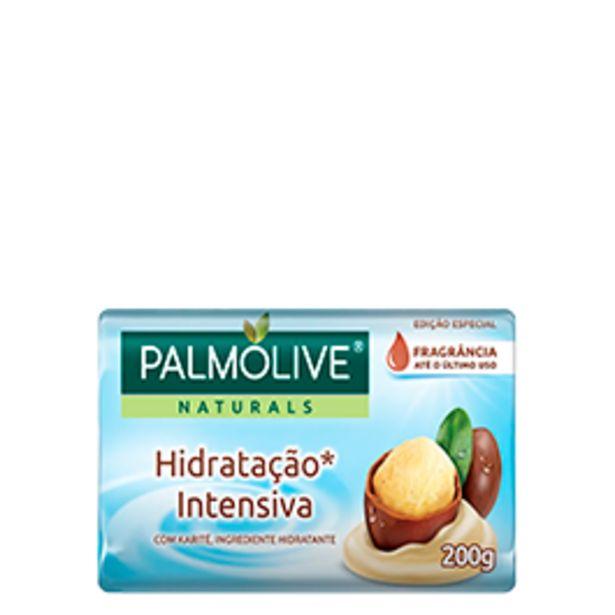 Oferta de Sabonete Palmolive Naturals 200g por R$2,89