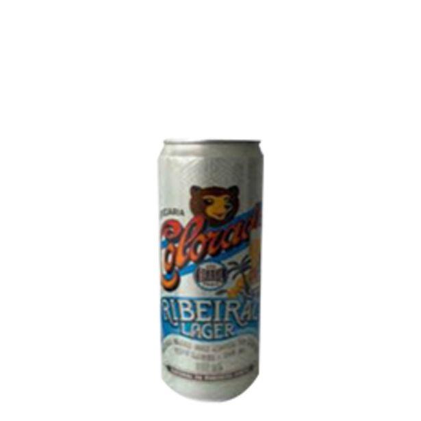 Oferta de Cerveja Colorado Lager Lata 350mL por R$4,79