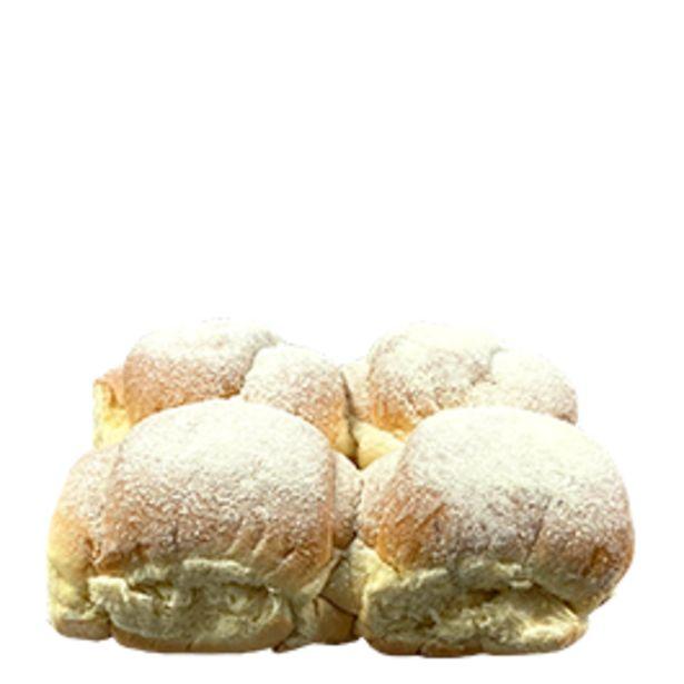 Oferta de Pão de Ninho cada 100g por R$2,49
