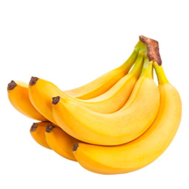 Oferta de Banana Nanica kg por R$2,98