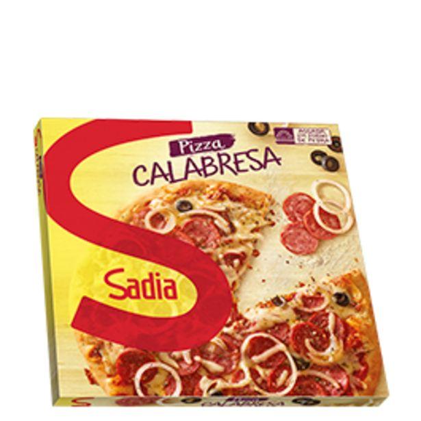 Oferta de Pizza Sadia Sabores 440g / 460g por R$10,98