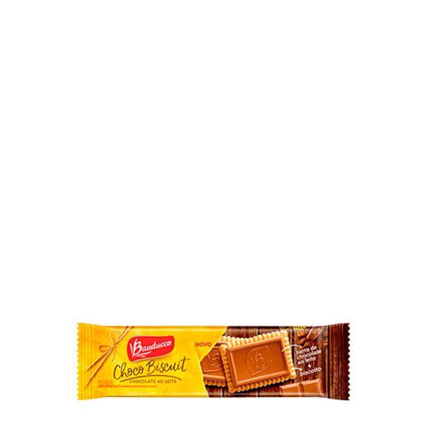 Oferta de Choco Biscuit Bauducco por R$4,98