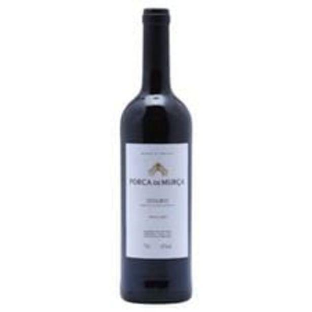 Oferta de Vinho Tinto Porca de Murça Garrafa  750 mL por R$51,3