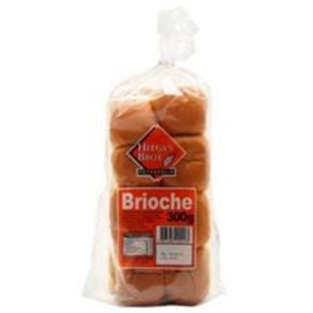 Oferta de Brioche Helgas Brot Petrópolis 300 g por R$4,99