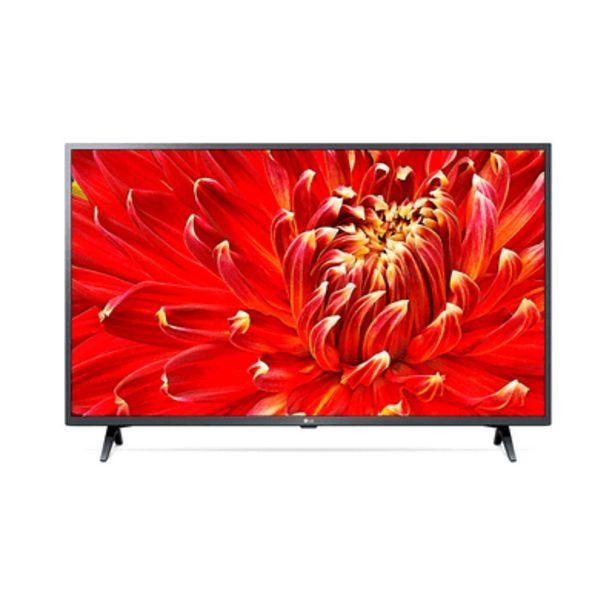 Oferta de Smart TV 43'' LG 43LM6300 Full HD por R$2251,9