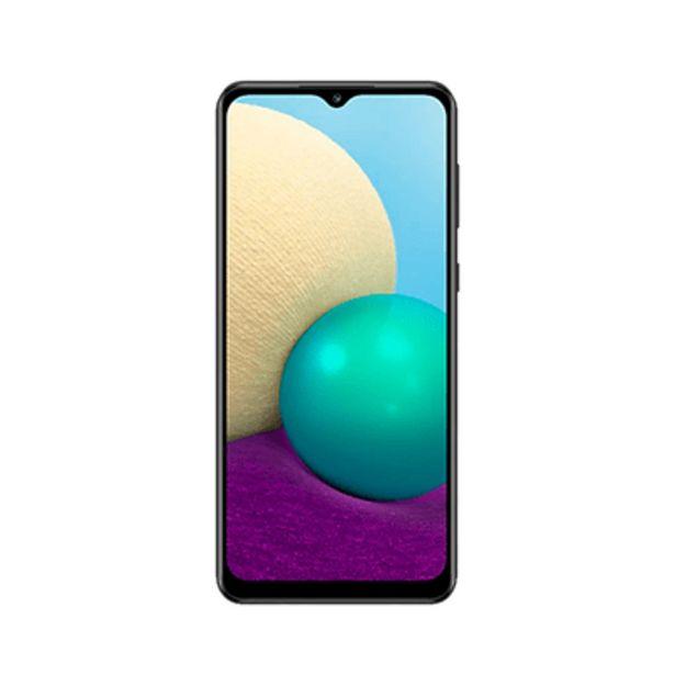 Oferta de Smartphone Samsung A02 32GB Preto por R$799