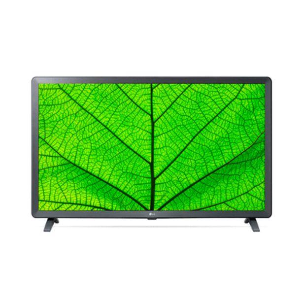 Oferta de Smart TV HD 32LM627B LG 32'' por R$1536,9