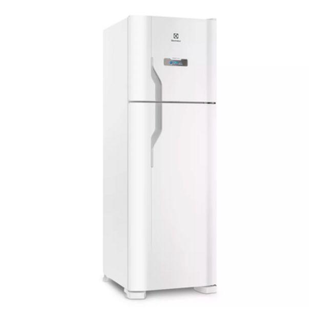 Oferta de Geladeira/Refrigerador Frost Free Electrolux 371 Litros DFN41 por R$2949,9