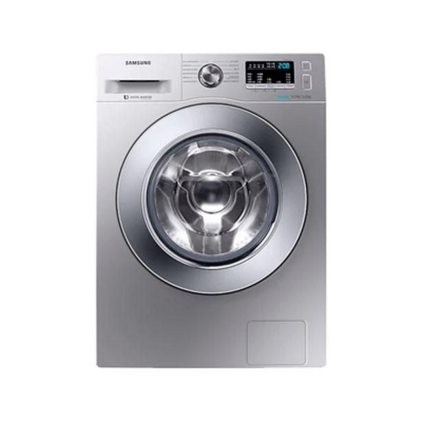 Oferta de Lavadora e Secadora com Ecobubblem WD11M4453 11kg Samsung por R$3811,9