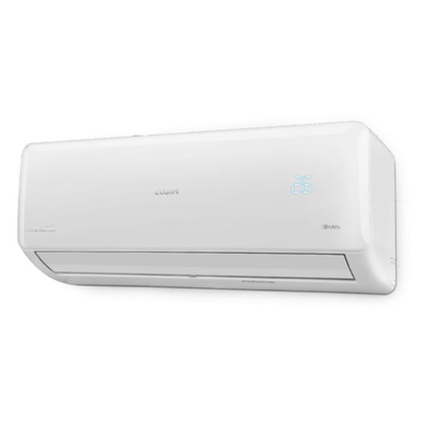 Oferta de Ar Condicionado Eco Inverter 9.000 BTUs Elgin por R$1802,8