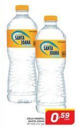 Oferta de Água por
