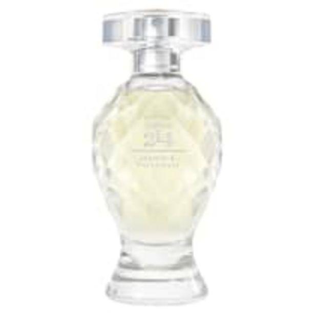 Oferta de Jasmim & Patchouli Eau de Parfum 75ml por R$135,9