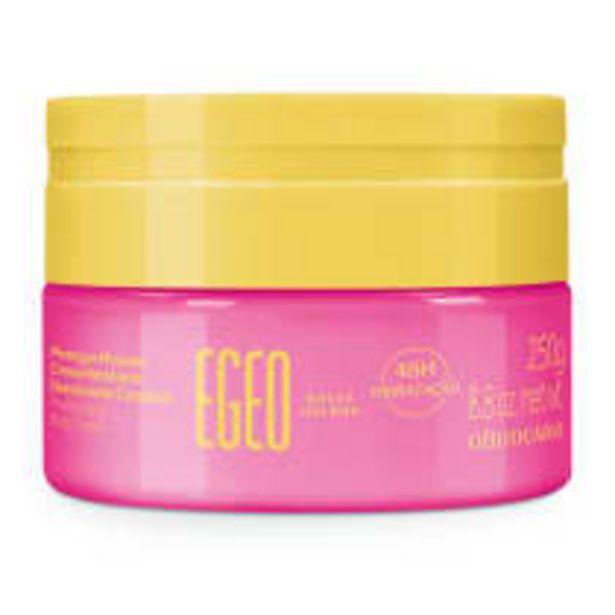 Oferta de Merengue Mousse Creme Hidratante Desodorante Corporal Dolce Colors 250g por R$47,9