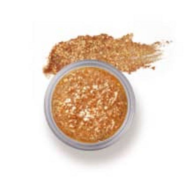 Oferta de Sombra Power Glitter Jelly Ouro Edição Limitada 3,8g por R$29,9