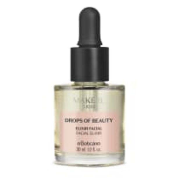 Oferta de Drops Of Beauty Elixir Facial, 30 ml por R$71,9