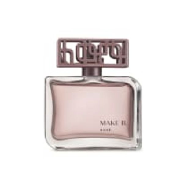 Oferta de Rosé Eau de Parfum 75ml por R$159,9