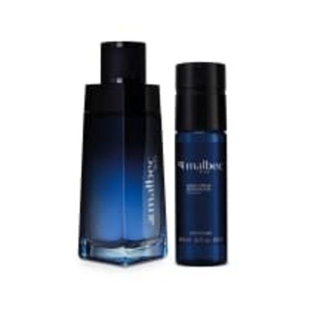 Oferta de Combo Bleu: Desodorante Colônia 100ml + Body Spray 100ml por R$179,9