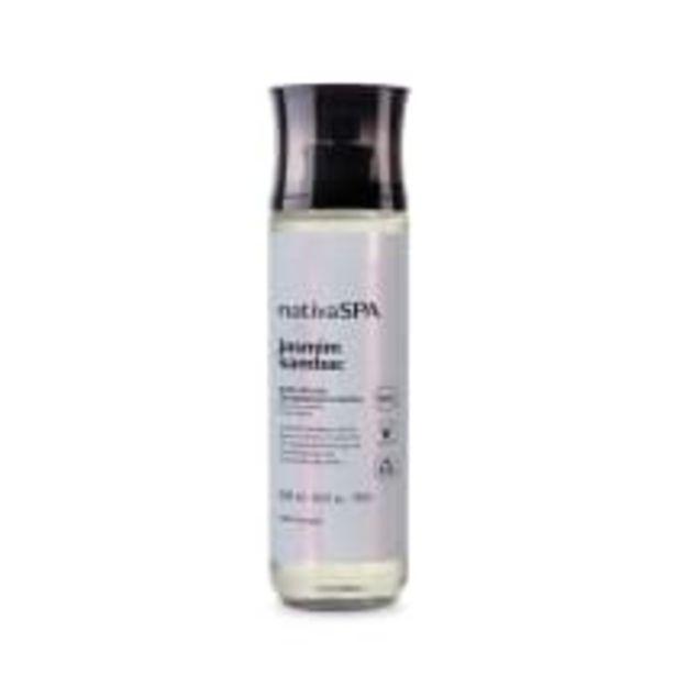 Oferta de Body Splash Desodorante Colônia Jasmim Sambac 200ml por R$50,9