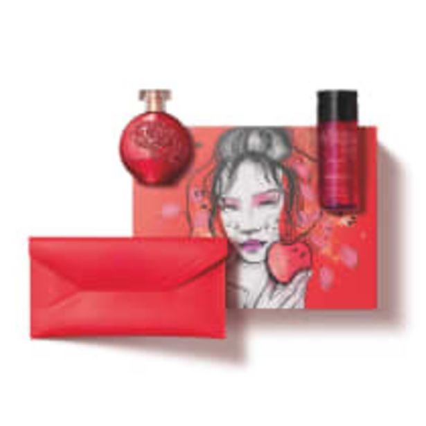 Oferta de Kit Presente Red (4 itens) por R$171,9