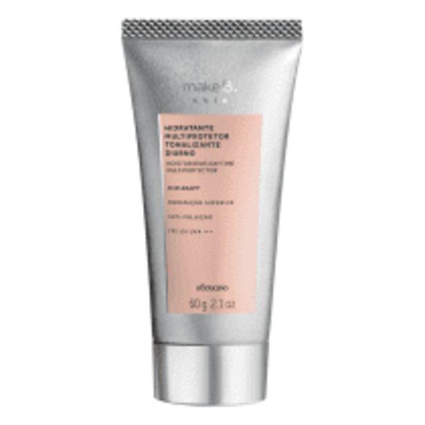 Oferta de Hidratante Multiprotetor Tonalizante Diurno Skin 60g por R$75,9