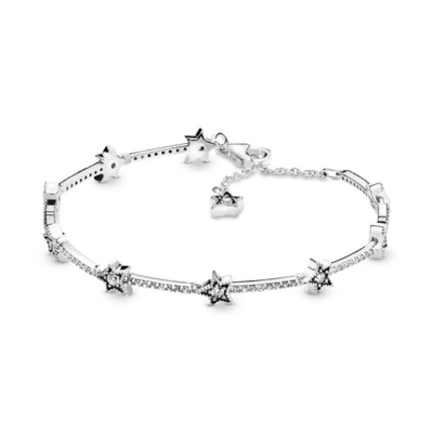 Oferta de Bracelete Estrela Cadente por R$439,5
