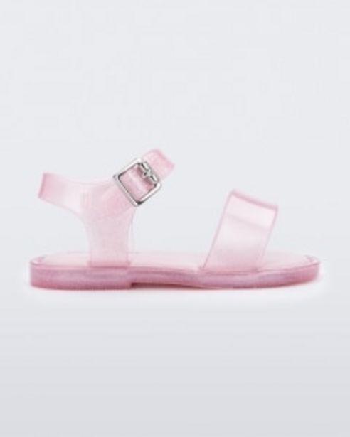 Oferta de Mini Melissa Mar Sandal Baby por R$99,9