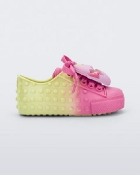 Oferta de Mini Melissa Polibolha Dino Baby por R$139,9