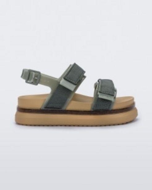 Oferta de Melissa Cosmic Sandal Ii + Nk Store por R$289,9
