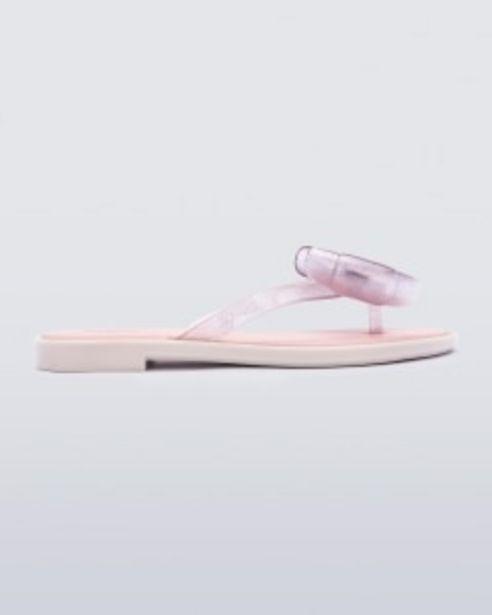 Oferta de Melissa Flip Flop Slim por R$109,9