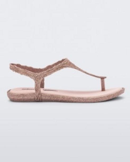 Oferta de Melissa Campana Flow Sandal por R$149,9