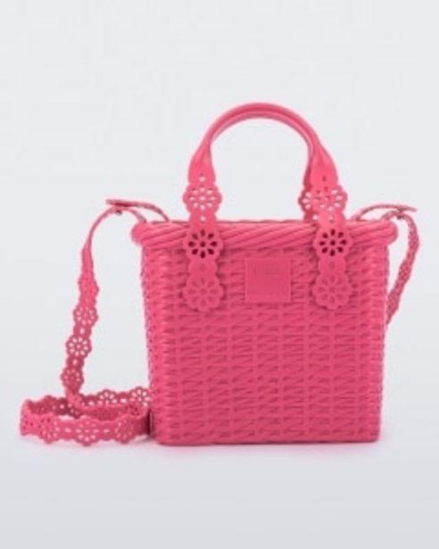 Oferta de Melissa Lace Bag + Viktor & Rolf por R$299,9