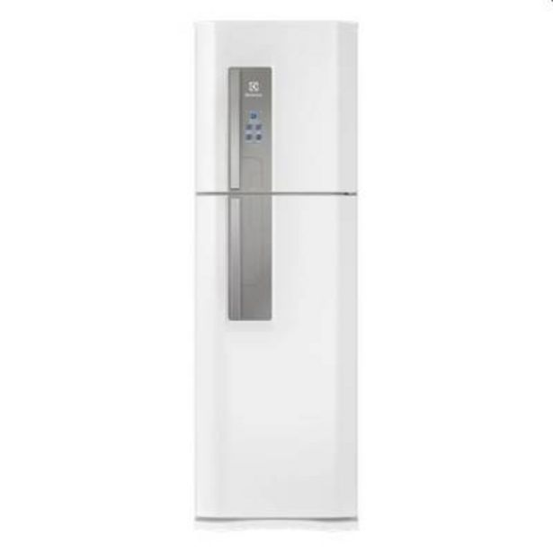 Oferta de Refrigerador Frost Free Duplex DF44 402 Litros 110v Electrolux por R$2547