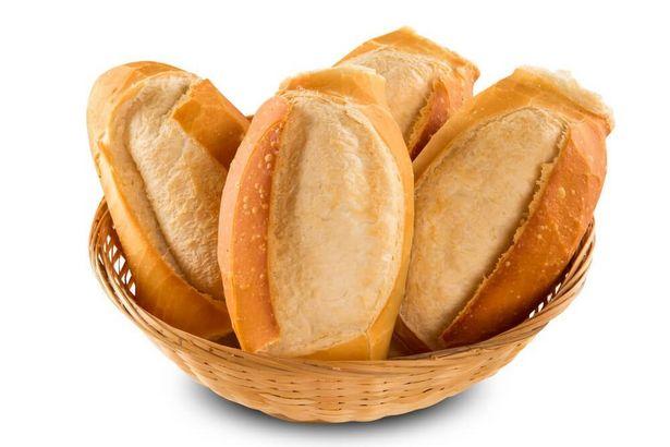 Oferta de Pão Frances Cada 100G por R$1,19
