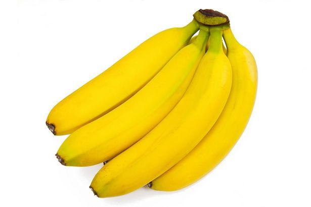 Oferta de Banana Prata KG por R$2,98