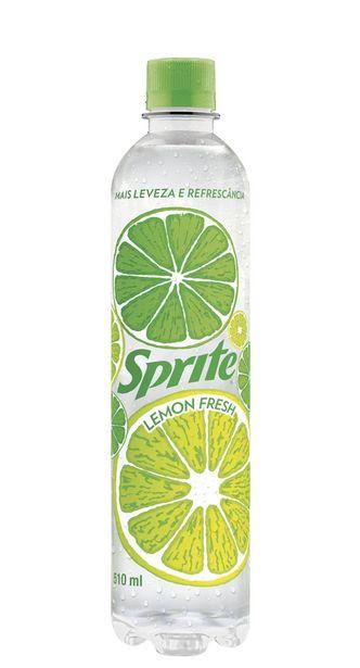 Oferta de Refrigerante Lemon Fresh Sprite 510ML por R$2,49