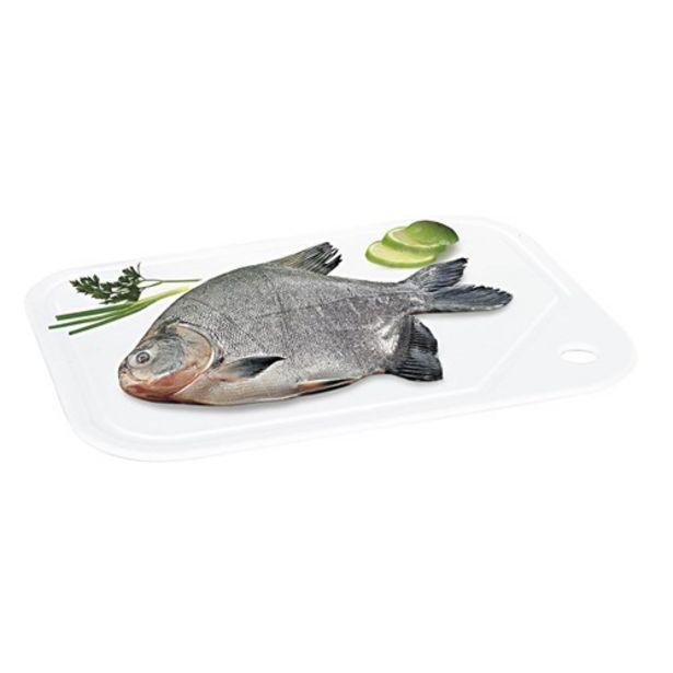 Oferta de Peixe Pacu Inteiro Fresco Kg por R$23,99