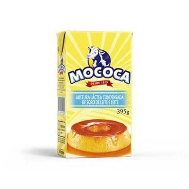 Oferta de Mistura Láctea Condensada Mococa 395G por R$3,79